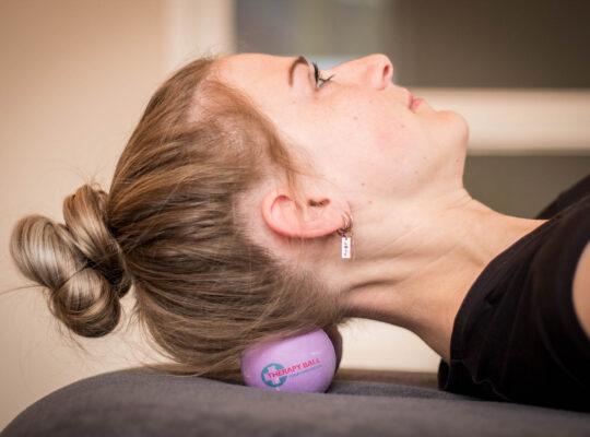 Hoofdpijn | fysiotherapie
